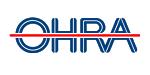 Logo OHRA
